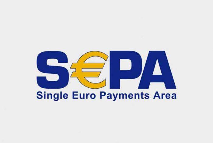 espace unique de paiement en euro