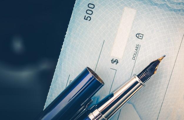 combien de temps pour créditer un chèque