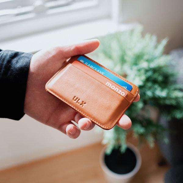 La carte bancaire biométrique.