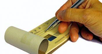 Savoir comment faire opposition à un chèque.