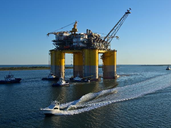 Comment investir dans le pétrole