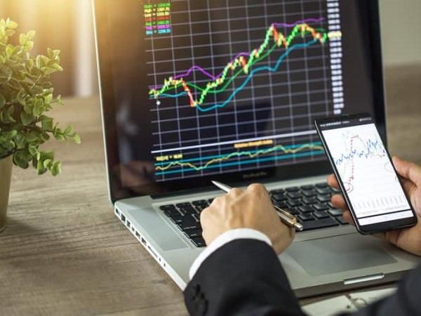 plateforme pour trader